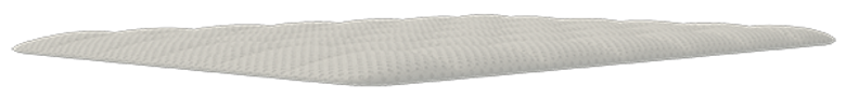 dreamcloud luxury mattress - Cashmere polyester blend cover