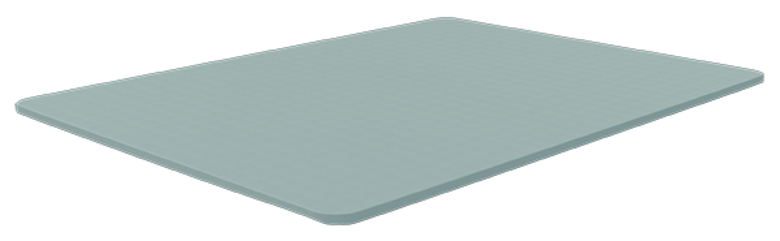 dreamcloud hybrid mattress - high density memory foam